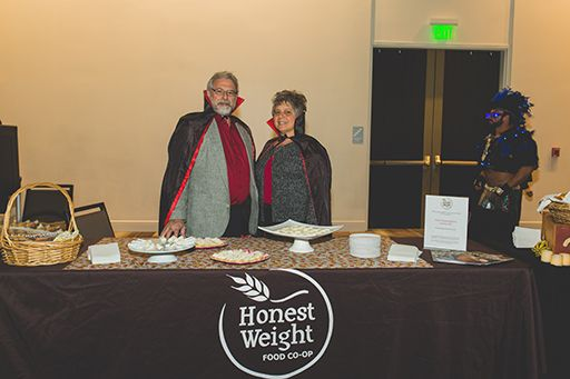 Honest Weight Table